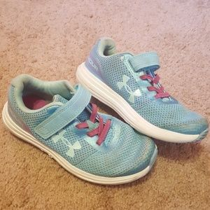 Under Armour size 12 K
